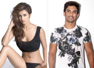 Disha Patani to be paired opposite Sushant