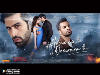Movie Wallpapers Of The Movie Ek Haseena Thi Ek Deewana Tha