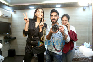 On The Sets Of The Movie Half Girlfriend