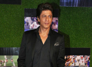 Here's what Shah Rukh Khan believes is the best quality of Sachin Tendulkar features