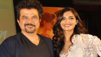 Here's the nickname Anil Kapoor had given to Sonam Kapoor during her childhood feature