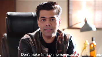 Karan Johar hits back at haters in the most classic way
