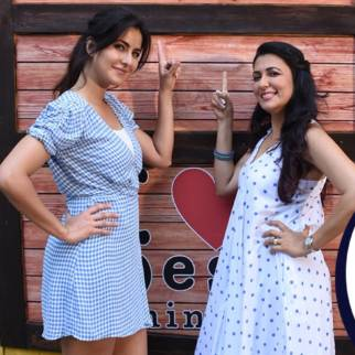 Katrina Kaif Turns Chef In The 1st Episode Of The Mini Truck