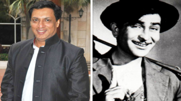 Madhur Bhandarkar to pay tribute to Raj Kapoor by reprising 'Awaara Hoon' in his short film news