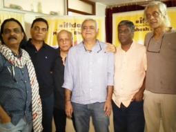 Mahesh Bhatt, Hansal Mehta, Rahul Bose At Director's Master Class - IFTDA video