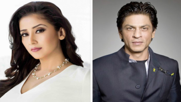 Manisha Koirala shares her memories of working with Shah Rukh Khan, and it is just adorable