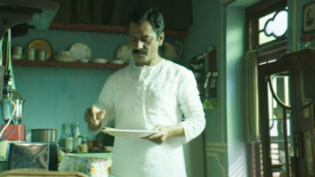 Meet Nawazuddin Siddiqui's Dog Bobby In This Deleted Scene Of Raees video