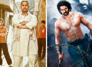 NEW RECORD – Dangal overtakes Baahubali 2 – The Conclusion and emerges as the highest worldwide grosser for an Indian film