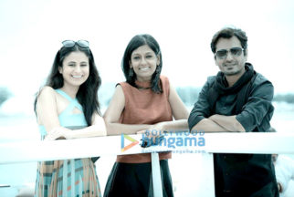Nawazuddin Siddiqui, Rasika Duggal and Nandita Das grace the screening of Manto at Cannes