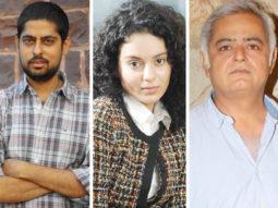 OMG! Lyricist Varun Grover takes a dig at Hansal Mehta and Kangna Ranaut