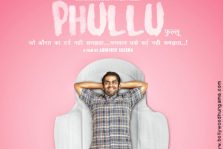 First Look Of The Movie Phullu