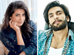 Priyanka Chopra describes a man of her dreams and Ranveer Singh is a part of it!