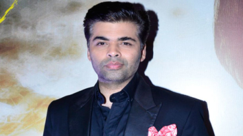 REVEALED Karan Johar to launch three new faces this year
