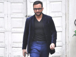 REVEALED: Saif Ali Khan turns Mughal soldier in his next