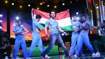 REVEALED The connection between Tiger Shroff and ICC Champions Trophy!