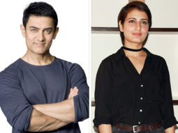 REVEALED What Aamir Khan thinks of Fatima Sana Shaikh