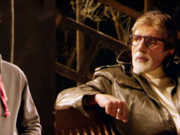 Ram Gopal Varma Interviews Amitabh Bachchan In The MOST Controversial Way Possible video