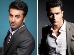 Ranbir and Vicky to match steps in Dutt biopic