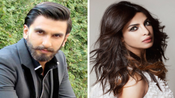 Ranveer Singh and Priyanka Chopra share heart felt messages to support Sachin's film, Sachin A billion dream