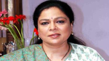 Reema Lagoo passes away, Bollywood doesn't care