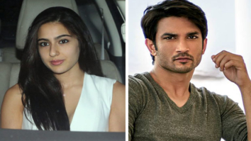 SCOOP Saif Ali Khan's daughter Sara Ali Khan to debut alongside Sushant Singh Rajput in Abhishek Kapoor's Kedarnath