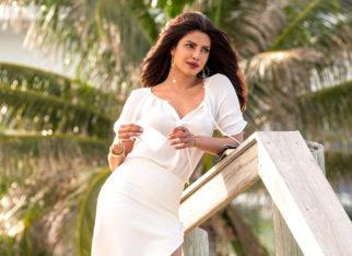 SHOCKING Priyanka Chopra has gone all out exposing in Baywatch