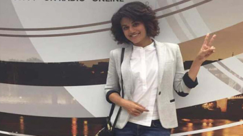 TRAVEL DIARIES Taapsee Pannu explores London and it is nothing like you know about Queen City-1
