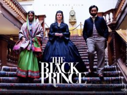First Look From The Movie The Black Prince
