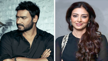 WOW! Ajay Devgn's next with Luv Ranjan will star Tabu