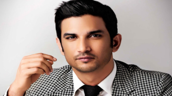WOW! This is what Sushant Singh Rajput is doing for budding writers and it is amazing