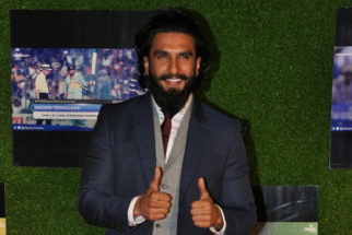 When Ranveer Singh Went Speechless At The Premiere Of 'Sachin A Billion Dreams'