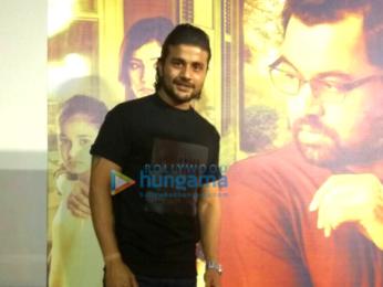 Hrithik Roshan unveils the first look of Vikram Phadnis's Marathi movie 'Hrudayantar'