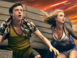 Trailer (Valerian And The City Of A Thousand Planets)