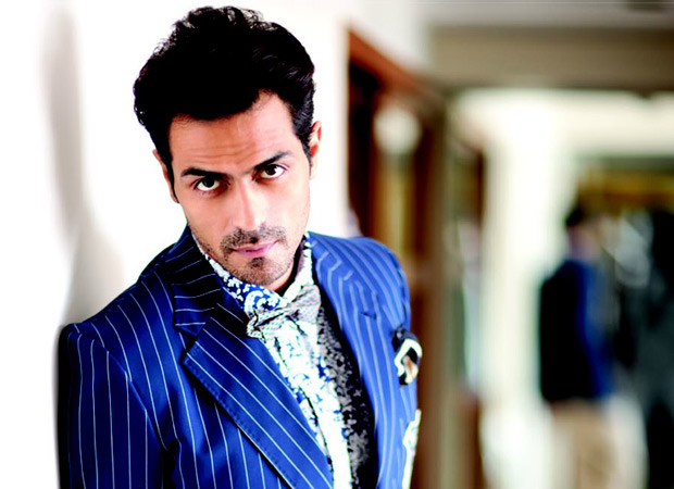 Arjun Rampal will play this role