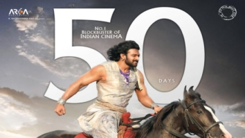 Box Office Baahubali 2 celebrates 50 days - The phenomenon that it has turned out to be1