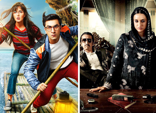 Anurag Basu makes cameo in Jagga Jasoos