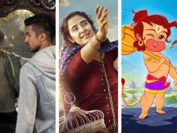 Dobaara, Dear Maya and Hanuman Da Damdaar
