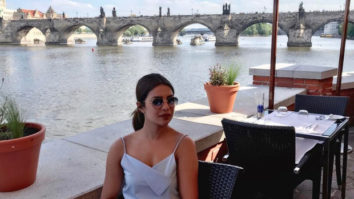 Here's why Priyanka Chopra is currently in Prague -1