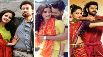 Hindi Medium beats Badrinath Ki Dulhania, registers the best Week 3 collections after Baahubali 2 - The Conclusion