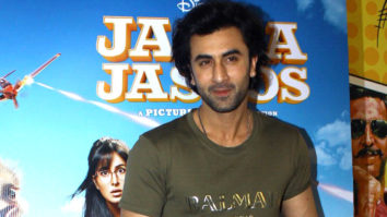 I Am BLESSED To Work With Anurag Basu, Rajkumar Hirani, Ayan Mukherjee Ranbir Kapoor  Jagga Jasoos