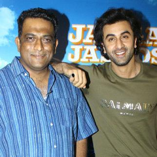 I Called Anurag Basu To Shelve Jagga Jasoos Ranbir Kapoor (2)
