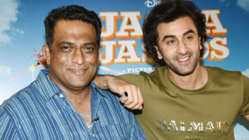 I Haven't Seen A Film Like Jagga Jasoos Even In Abroad Ranbir Kapoor