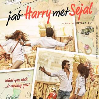 First Look Of The Movie Jab Harry Met Sejal