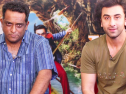 Pritam Is The Hero Of Jagga Jasoos Ranbir Kapoor
