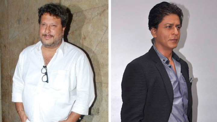 REVEALED Tigmanshu Dhulia to play Shah Rukh Khan's father in Aanand L Rai's next