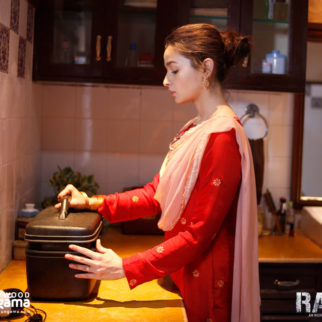 Wallpapers Of The Movie Raazi