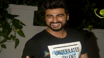 Ranbir Kapoor, Ranveer Singh, Aditya Roy Kapur and many more at Arjun Kapoor's birthday bash