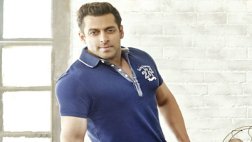 Salman Khan becomes NOTALGIC about his father Salim Khan.  Here's the reason