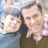 Salman Khan introduced WONDER BOY Matin Rey Tangu today