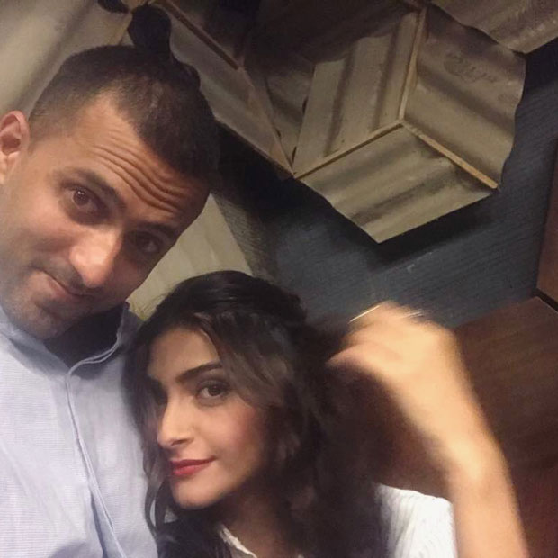 Sonam Kapoor has a perfect Sunday with rumoured boyfriend Anand Ahuja (2)